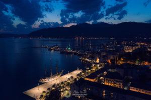 Fotografija Tivta nocu